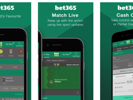 Bet365 Review 2019: Pros & Cons