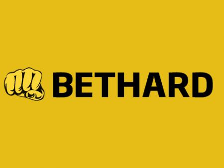 Bethard Bonus Code 2019: Enter * MAXBET *